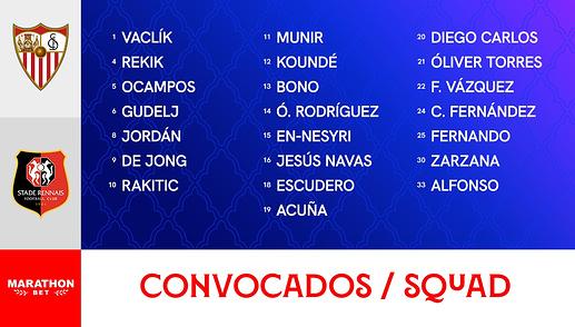 sevilla-rennes-md2-squadlist